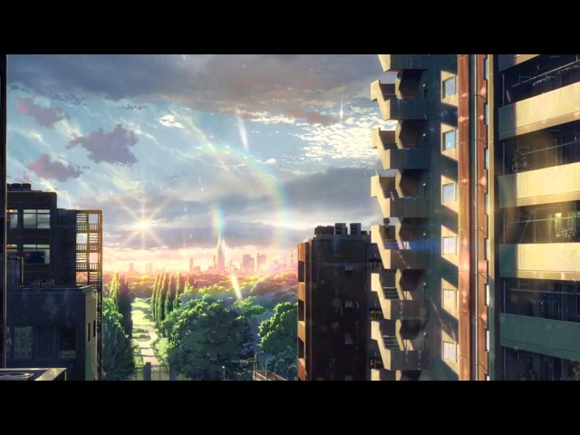 Rain (Long ver.) - 言の葉 の 庭 Kotonoha no niwa / Garden of Words OST