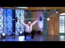 Ржака Дед поднимает штангу на давай поженимся