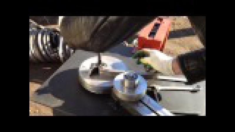 Скачать видео станки для холодной ковки