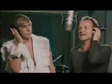 Bruno (Sasah Baron Cohen) - Dove Of Peace (featuring Bono, Sting, Elton John, Chris Martin..)