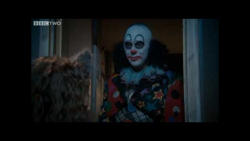 Mr Jelly's Trick or Treat - Psychoville - Halloween Special - BBC Two