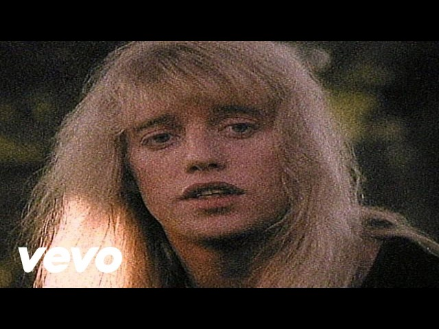 Warrant - I Saw Red (Acoustic)