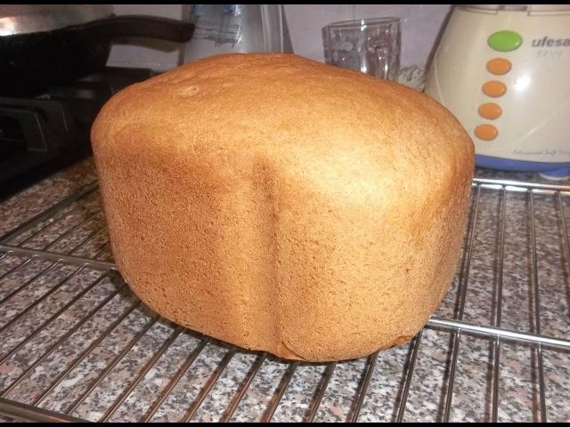 Обзор разных видов хлеба в хлебопечке Panasonic. Часть 2