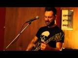 Craang - The carnival is over (cover Dead Can Dance) - Red House Studio - Thessaloniki - 09092014