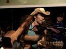 Juzzie Smith Tamworth Country Music Festival Jan 2008