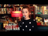 Stand By Your Man - Tammy Wynette (Cover by Rachel Horter)