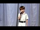 Россия, г.Оренбург, Театра музыки и танца Щелкунчик , Рутгер Гарехт, 9 лет, Прадедушка