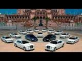 Как живут шейхи-миллионеры в Арабских Эмиратах (ОАЭ) в Дубае