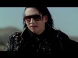 DHask — Tempat Ku (With JoJo, Marilyn Manson & Bai Ling)