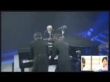「Niconico Live」2/2  DISH//生出演 みんなで鍋パ!2014年を振り返りスペシャル Disshu// nama shutsuen minnade nabepa! 2014-Nen o furikaeri supesharu  Dat