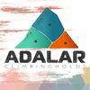 ADALAR - зацепы для скалолазания.