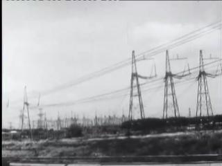 Промышленное получение электрической энергии переменного тока / 1988