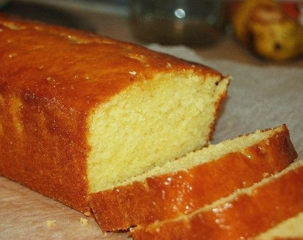 Кекс рецепты с фото рецепт пошаговый в