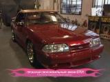 Тачку на прокачку 1 сезон 10 серия - Shondas Ford Mustang Cabrio (1989)