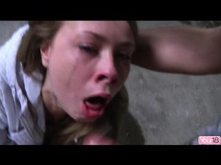 порно видео жестокое слезы