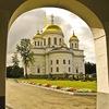 Воскресная школа при Ново-Тихвинском монастыре