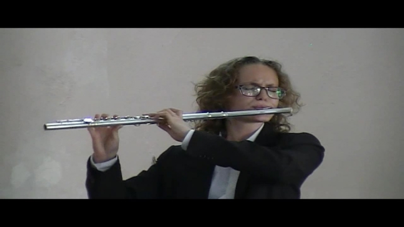 Ната Попова - Hypnosis(composer Ian Clarke)
