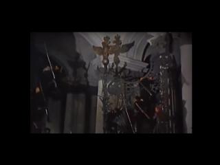 Штурм Зимнего, Тихий Дон (1957). Октябрьская революция