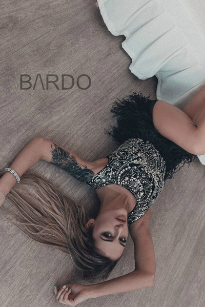 Полина Бардо