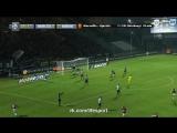 Анже 1:1 Бордо | Французская Лига 1 | 2015/16 | 18-й тур | Обзор матча