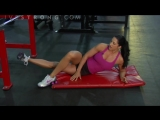 How to Do Inner Thigh Lifts