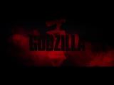 Годзилла (Трейлер HD) 2014