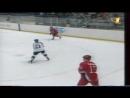 ОИ (Нагано) Россия-Финляндия 1998 Гол Павла Буре