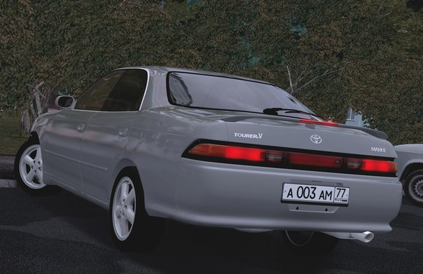 ... Array   City Car Driving Topic Toyota Mark Ii Jzx90 Tourer V 1996 1 1 Rh