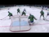Салават Юлаев - Барыс 5-4 (01.02.2016)
