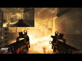 Call of Duty MW2 - Gun Sync - Sick Bubblegum