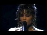 Whitney Houston Live I Will Always Love You Grammys 1994