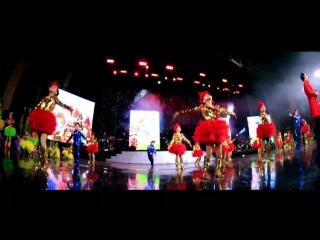 Sardor Rahimxon - Chaqa chum Сардор Рахимхон - Чака чум (concert version) ([Full HD])