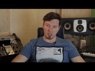 ANDI VAX REVIEWS 019 - Sennheiser HD 800, серия HD DJ, прогрев наушников