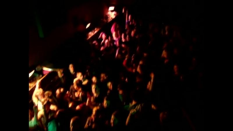 Affi Koman - Live @ Sunday Circus, The Courtyard, Glasgow - 29.03.2009