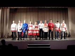 Последняя надежда Кадышевой!!! ♥♥♥