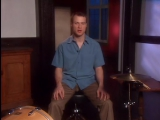 Matt Ritter Bass Drum Techniques For Today's Drummer: Unburying The Beater