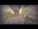 360° Легендарный мувик CS 1.6 (Counter-Strike) by WRAY