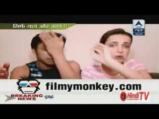 Jhalak Dikhhla Jaa Reloaded 27th August 2015  Sanaya Ki Chatorii Jubhaan Hindi Tv Com