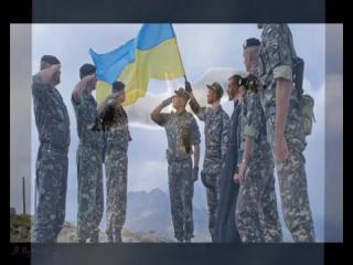 В память погибшим героям 25-й ОПДБр