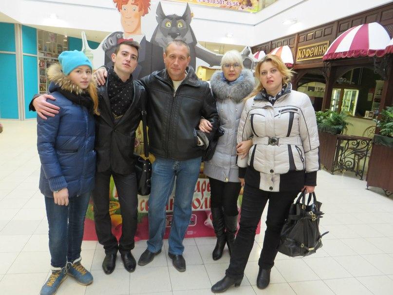 Виктор Мурованый | Белёв