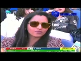 Sania Mirza in PSL for Shoaib Malik
