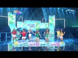 Jiyeon, Hwayoung, Victoria, Krystal, Soyu, Hyorin. Juyeon, Uee - HOT SUMMER SPECIAL STAGE (15 July,2012)