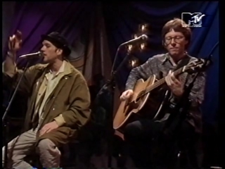 R.E.M. - Disturbance At The Heron House (MTV Unplugged)