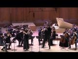 Й. Гайдн Концерт для скрипки и гобоя с оркестром Екатерина Назарова (скрипка) Алексей Уткин (гобой