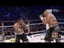 Мариуш Вах - Константин Айрих 19.06.2015 Бокс. Marius Wach vs. Konstantin Airich