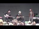 Les Claypool's Duo De Twang full set Aspen Snowmass Mammoth Fest 6 15 14 HD tripod