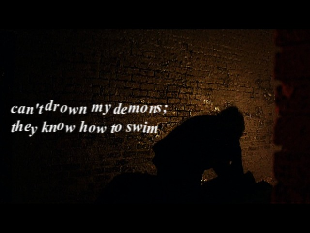The Originals | can't drown my demons; they know how to swim [3x01]