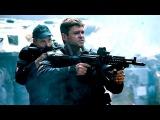 Отпуск по ранению (2015) - Боевик фильмы 2015 - Русские боевики фильмы