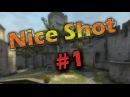 Nice Shot 1 | CS:GO