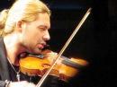 David Garrett Julien Quentin, 1. Satz Beethoven Kreutzersonate, Düsseldorf 5.5.12